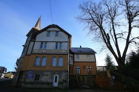 Schwarzaquelle - Scheibe-Alsbach - Bed & Breakfast