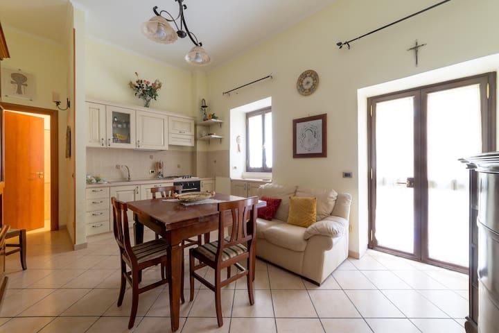 Nonna Lina's house - Scicli - House