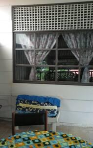 Roxa Furnish Apartment #4 - Apartment