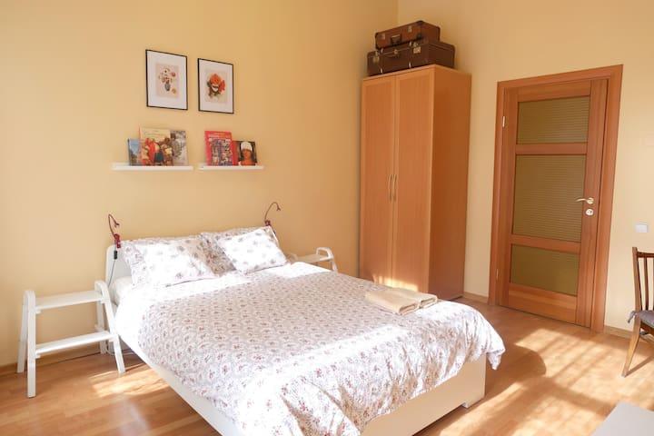 Nice room at Nevsky!