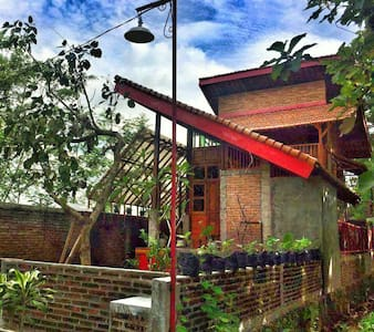A Bright Rumah Lestari Palagan