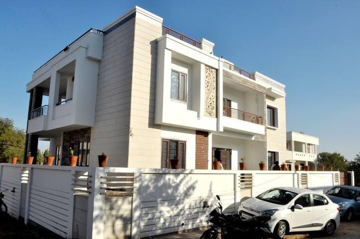 aastha(Faith) - Jaipur - House