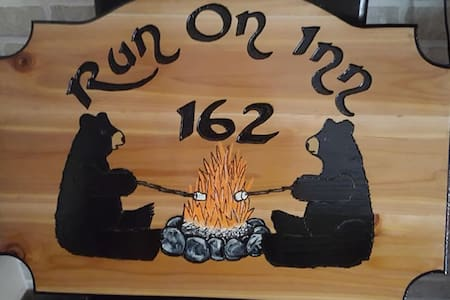 Run On Inn - Matlock