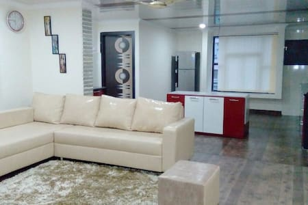 Kunzang's Furnished Apartment - Ranipool - Apartmen
