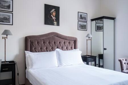 Nina's luxury home - Roma