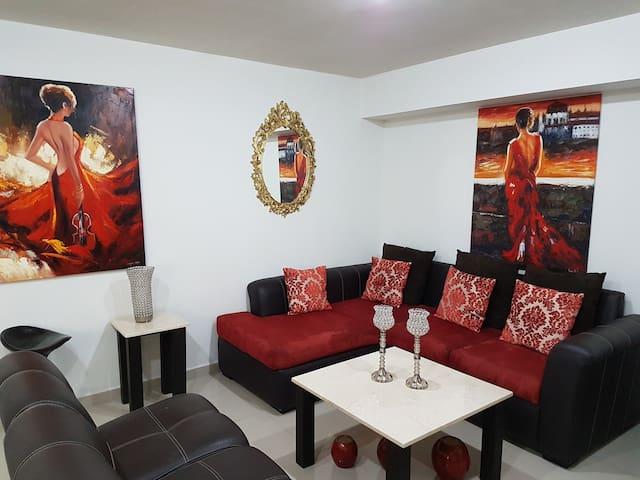 Incredible apartment near Av. Reforma