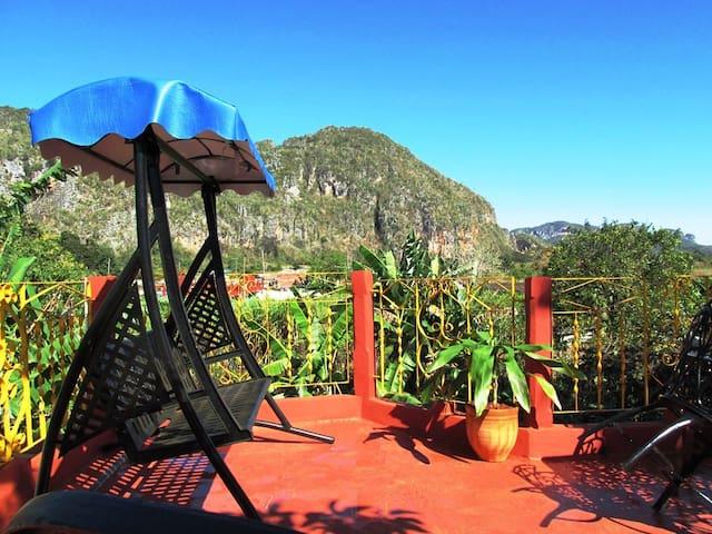 Villa Natali Lixandra & Jorge Room 2