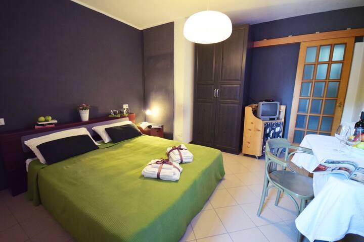 bilocale settimana dal 21 al 28 agosto - Provincia di Rimini - Apartamento