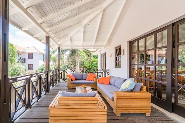 Blue Bay Beach Villa Curacao