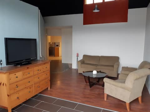 Reykjanes Guesthouse Three bedroom apartment