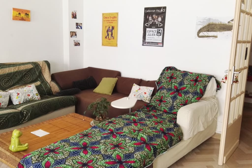 The Living Room (2)