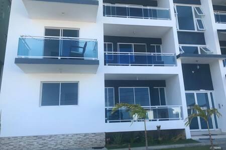 Apartamento amueblado, con vista al mar, Luperon