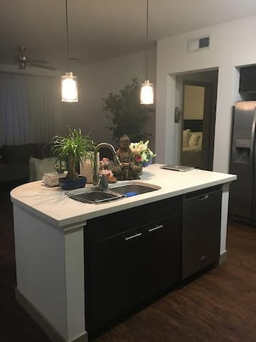 Stay in gorgeous North Scottsdale - Scottsdale - Wohnung