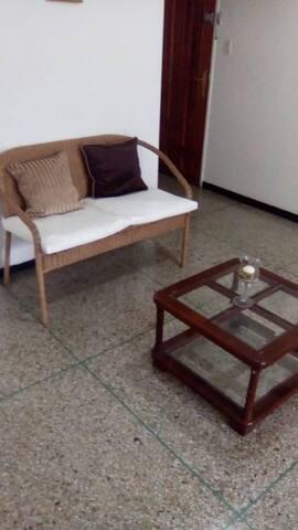 Cómodo apartamento con excelente ubicación