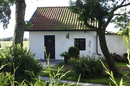 Light & Airy Guest House close to Ystad
