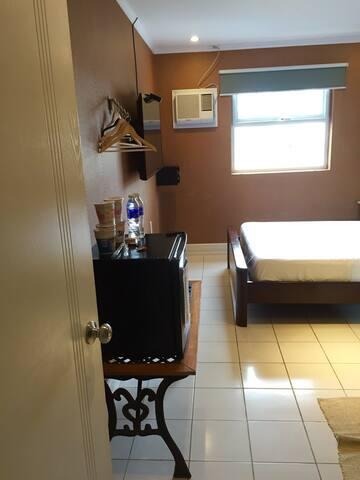 Thumbstar Subic Hotel Basic Room #5