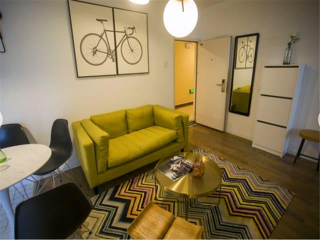 Longteng Apartment