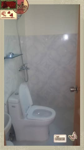 Fully Furnished Airconditioned Townhouse - Consolacion