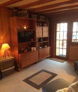 Studio Centre of Verbier - Bagnes - Apartment