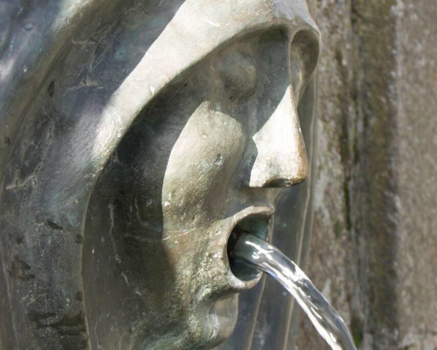 Fontaine-Daniel Village - La Source