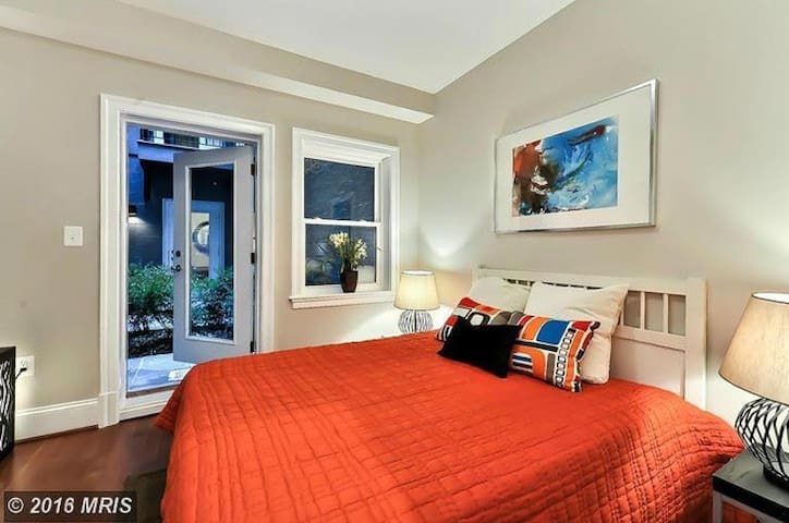 Perfect and Amazing TWO Bedrooms Apt 14 St NW