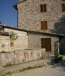 B&B Il Sentiero di Assisi - Assise