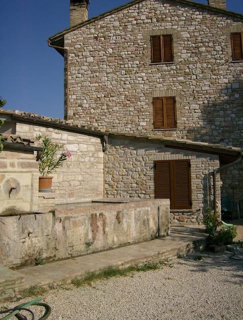 B&B Il Sentiero di Assisi