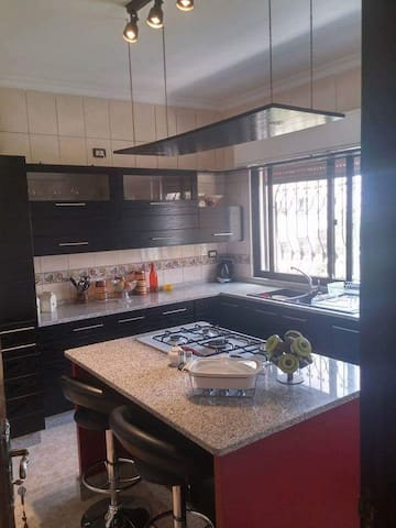 Cozy Modern Appartment Amman - Amman - Daire