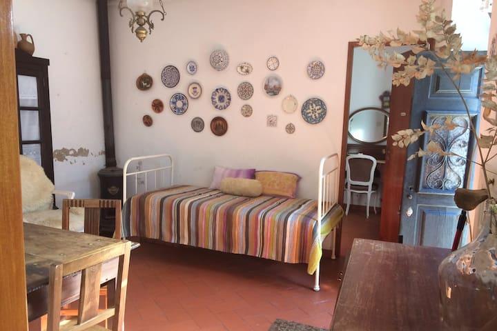 Pequeña casa en Monchique