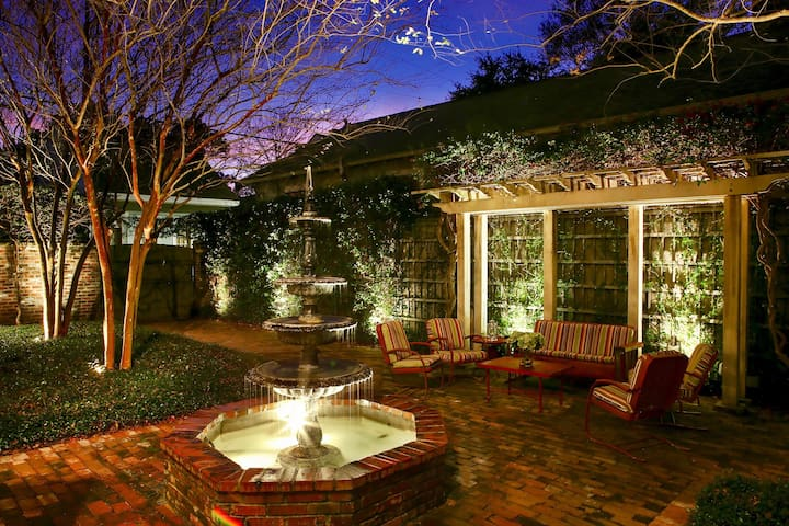 New Orleans Vacation Rentals for Large Groups