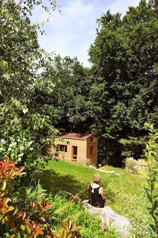 Vivez l'expérience Tiny House dans les Vosges !