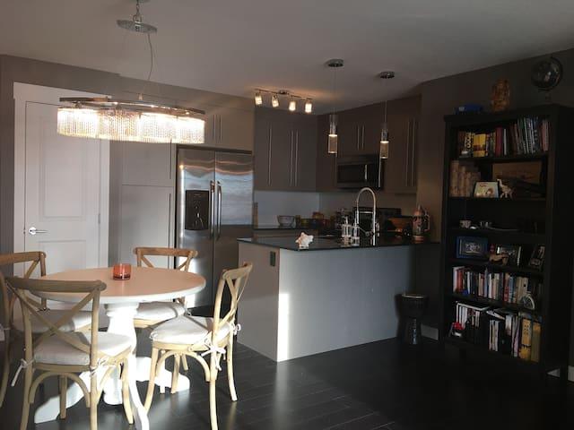 Mahogany Lake Condo - Calgary - Apartment
