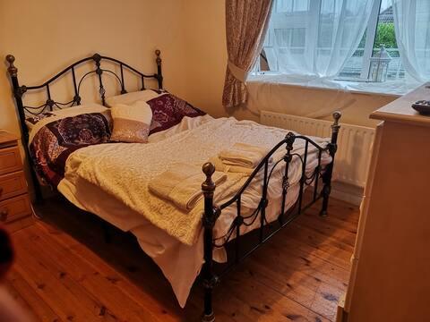 Dormer corner