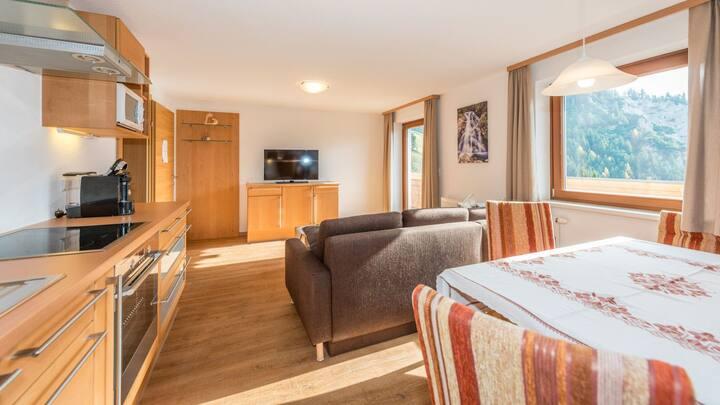Irxnerhof  Holiday apartment