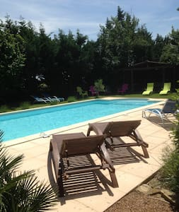 Domaine de Laspeyrisses - Soupex - Bed & Breakfast