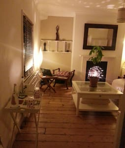 Zen large private room,  easy access to... - Croydon - Apartamento