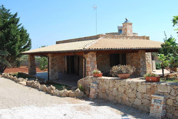 Caseddhu Mary - Racale - Casa de vacances