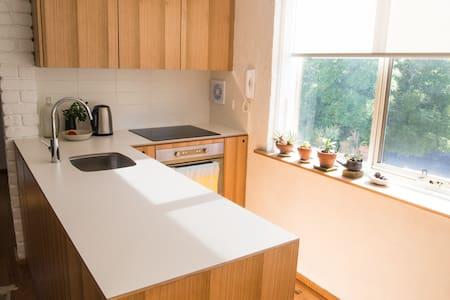 Bright Fitzroy Apartment - Fitzroy - Apartment