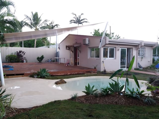 shakti place - Houses for Rent in Nouméa, Province Sud, New Caledonia