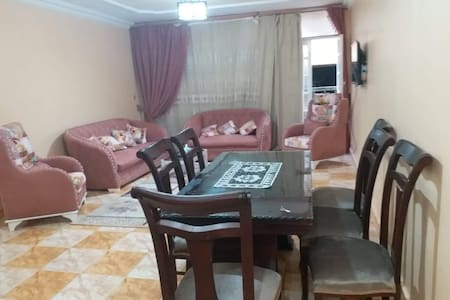 The majestic homes 2 bed room apartment