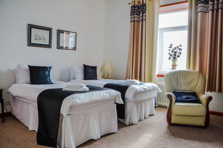 Cruden Bay B&B Room 7 - Cruden Bay - Bed & Breakfast