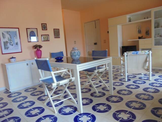 Casa Vacanze Azzurromare