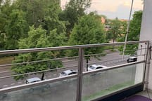 Brand new Apartment in Berlin City