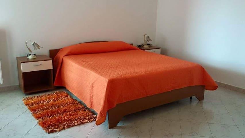 Nuovo appartamento nel fantastico Salento! - Vignacastrisi - Flat