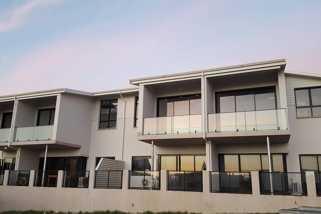 NEWLY RENOVATED - The entire building and each individual apartment, have recently undergone major architectural re-design and construction.
