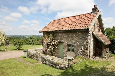 Orchard Cottage (Monmouthshire) - Penterry, near Chepstow - 一軒家