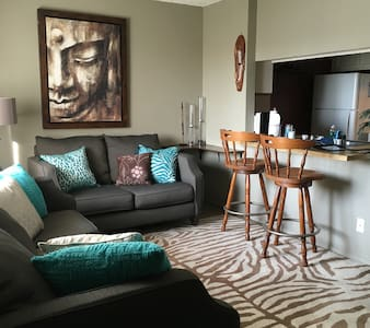 750sq Ft APT!  ALL TO YOURSELF!