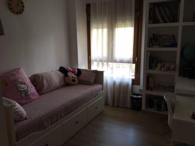 Habitación en zona teatinos Málaga - Málaga - House