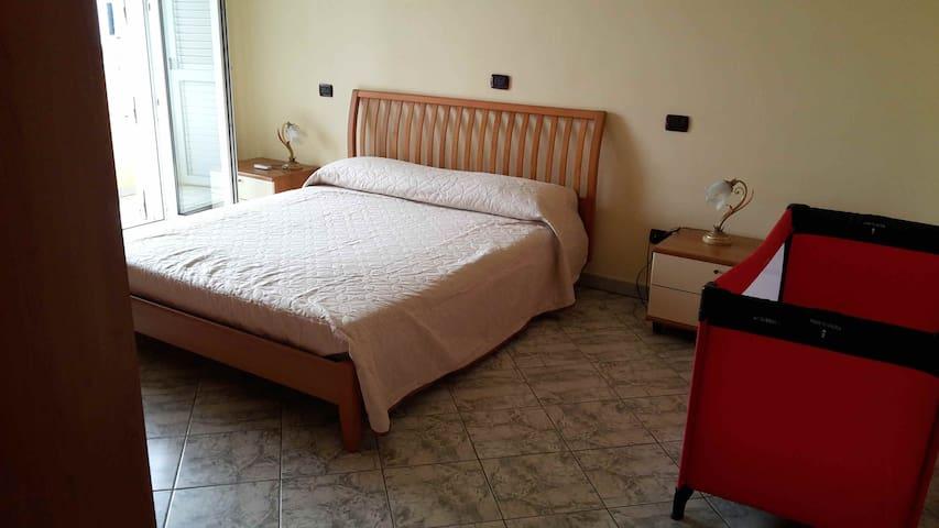 Camera letto principale