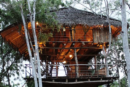Loft: Tree House Suite - Yala